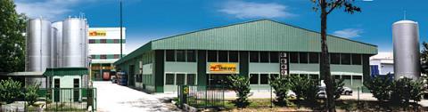 unicorn oil factory